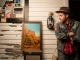 Seth Philpott by Nashville Music Celebrity Photographer Jon Karr