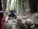 Images of the Rubicon Trail by Nashville music photographer and Nashville band photographer Jon Karr